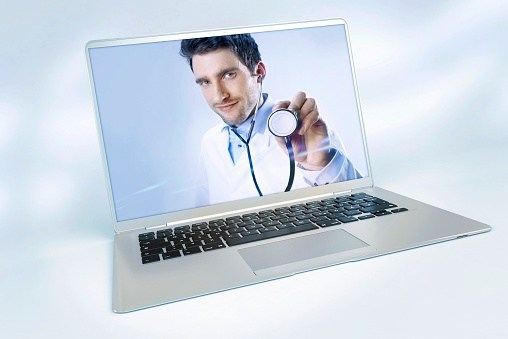 More and more businesses are offering telehealth services as an employee benefit