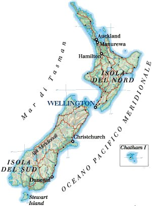 risalente a un agricoltore NZ