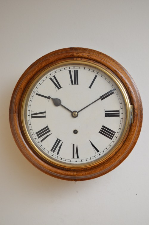 German Wall Clock