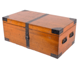 Antique Toy Chest