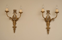 Antique Wall Lights