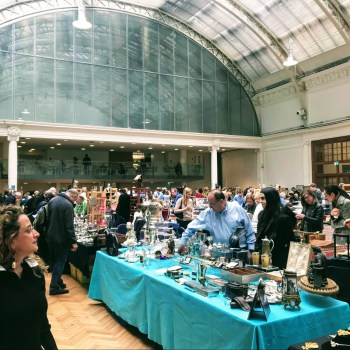 Adams Antique Fair