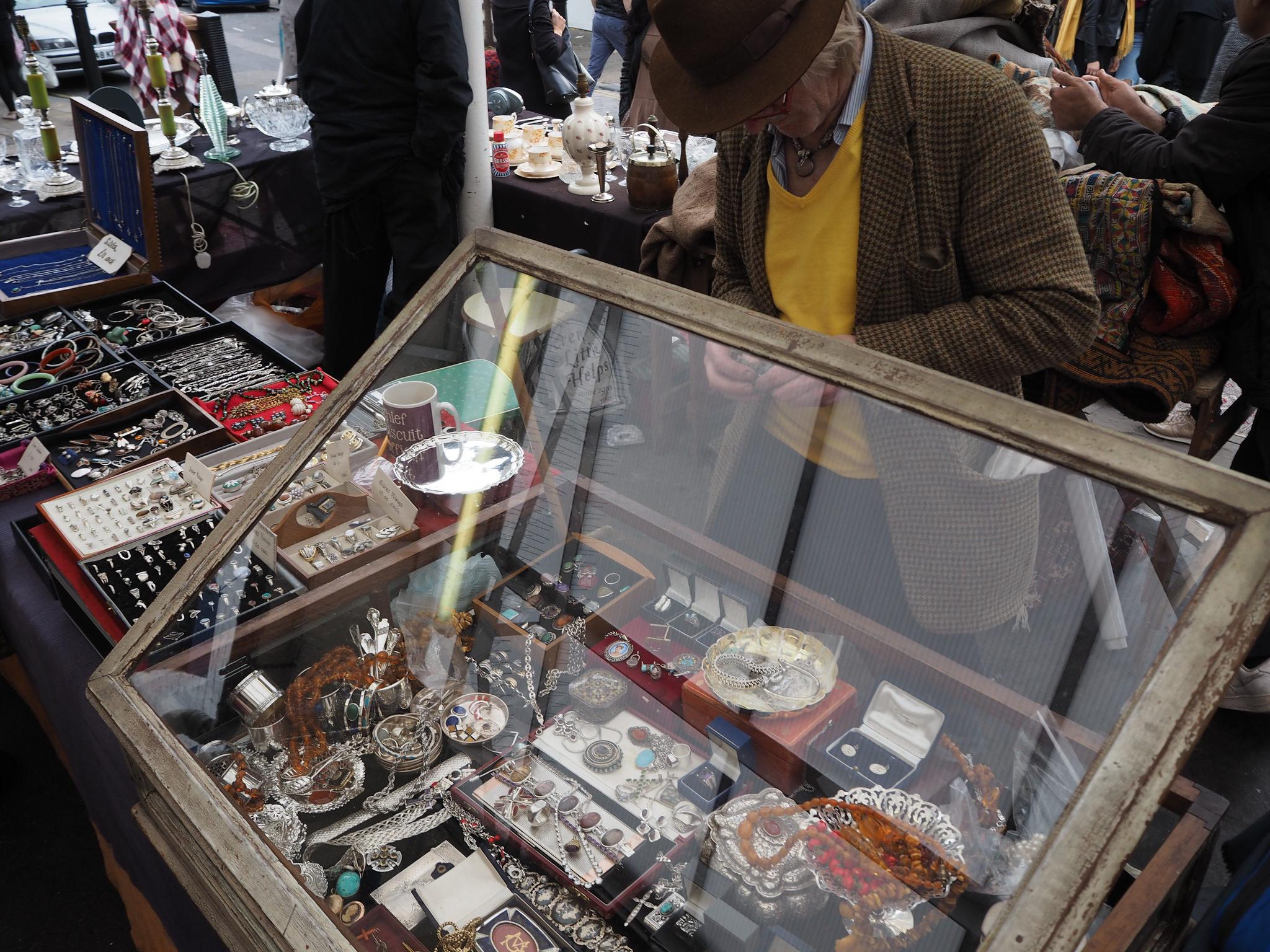 London Flea Market