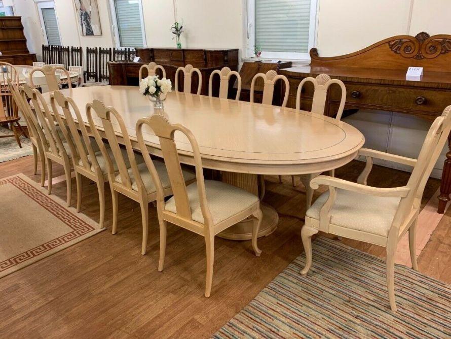 Queen Ann Furniture Nimbus Antiques