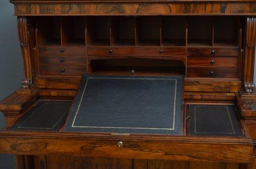 William IV Metamorphic Bureau in Rosewood