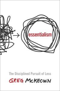 Book-Essentialism