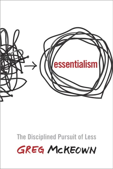 Essentialism, Agile, transformation, getHyper