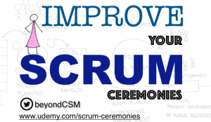 Scrum Teams - Tool box for improving your scrum ceremonies