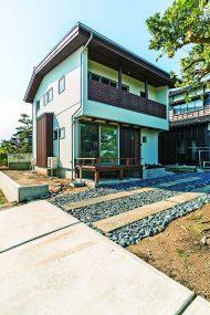 二村建築 新築 (4)