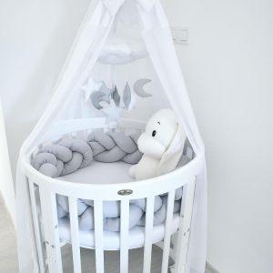 pletenica Ni-Na Design krevetić