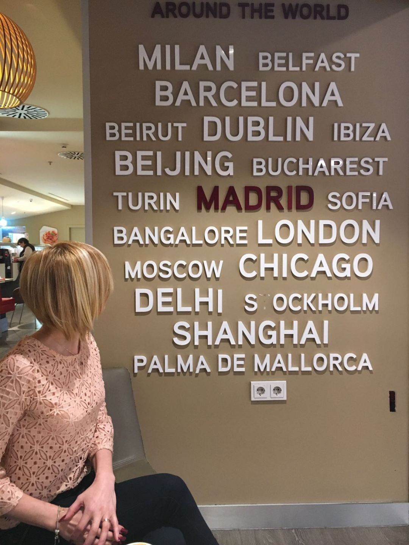 Nina Escort para viajes