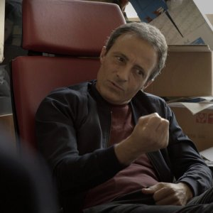 Conversazioni Atomiche screenshot dal film con Giovanni Amelino Camelia