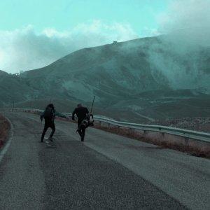 Conversazioni Atomiche screenshot dal film sul Gran Sasso