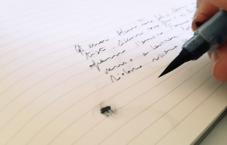 volver a escribir-nuevos propósitos