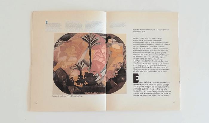 Diego Rivera-la selva