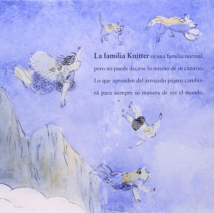 vuelo-familia knitter-Anna Castagnoli-Guia Risari