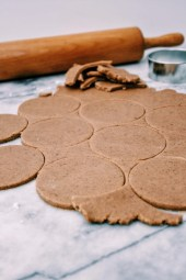 Roomboter speculaas