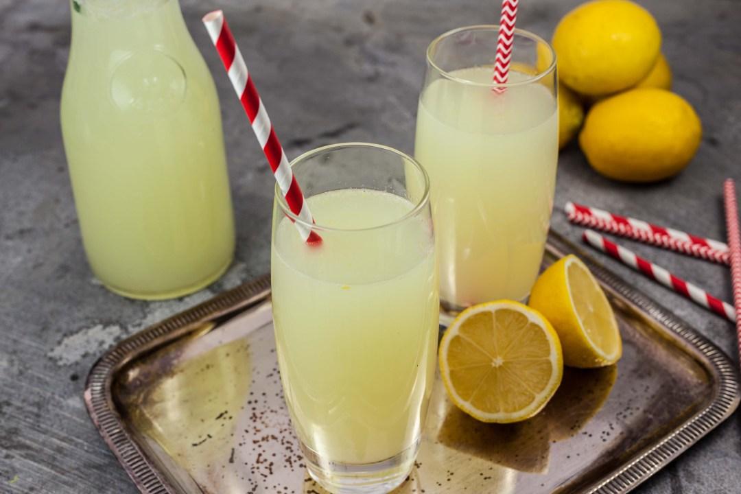 Citroen limonade