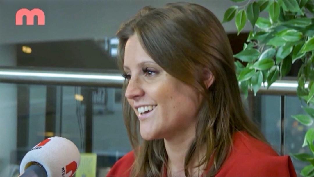 Interview NINALOVESFOOD bij Het Beleg, RTV Maastricht