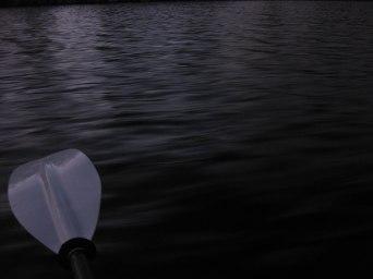 Nina Marquardsen Kajak - Spicer Reservoir