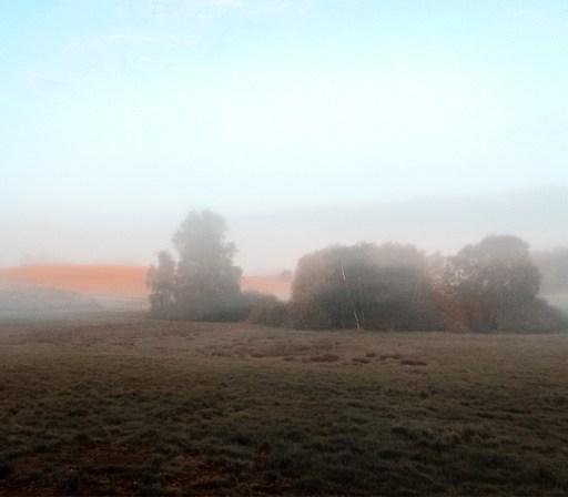 Nina Marquardsen Fotografi -Amning - morgen dis