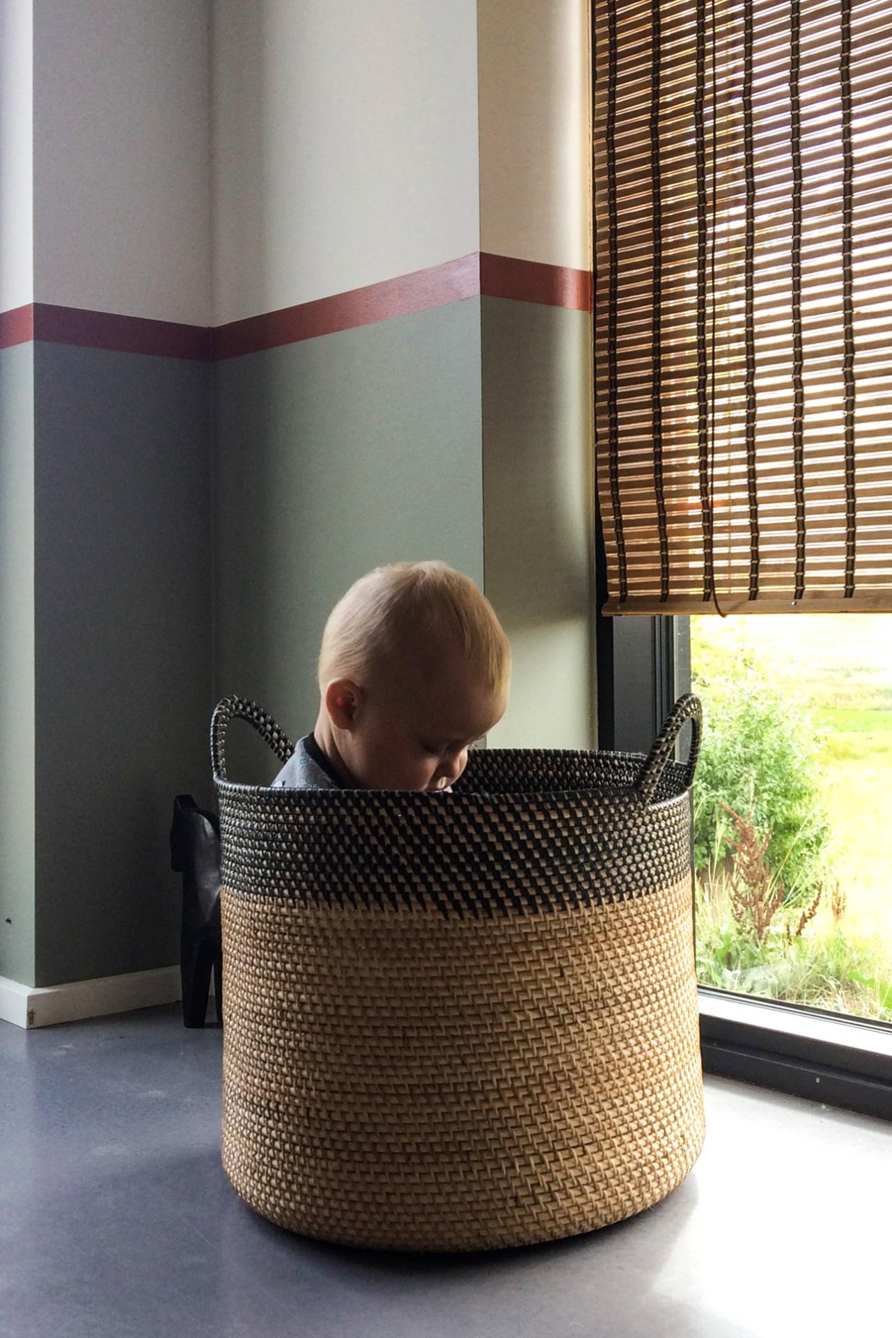 Nina Marquardsen - vuggestue - hverdagstanker
