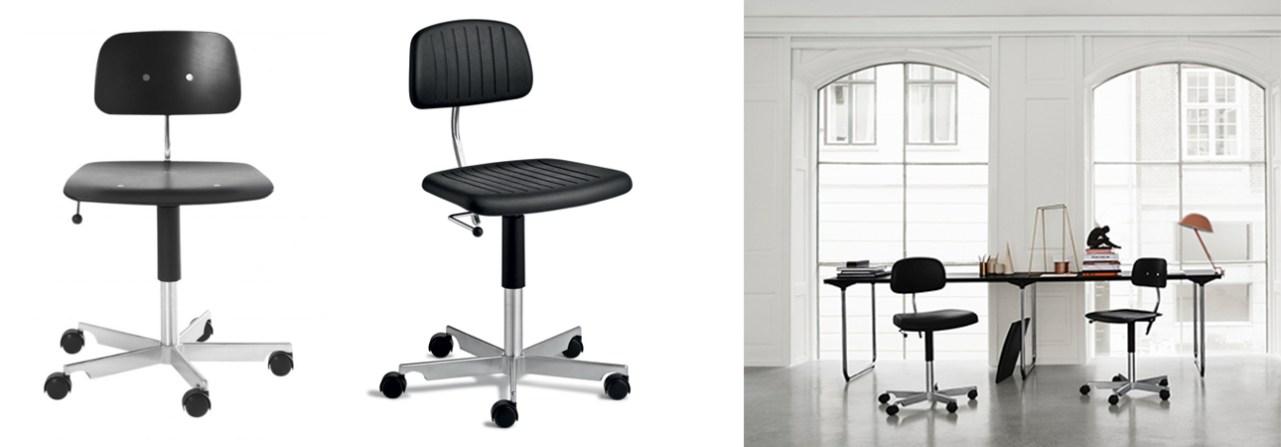 Kevi stolen - tidsløst design