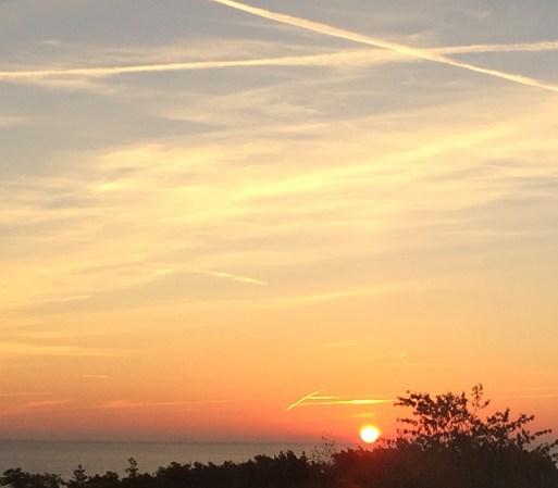 September status fra Bornholm