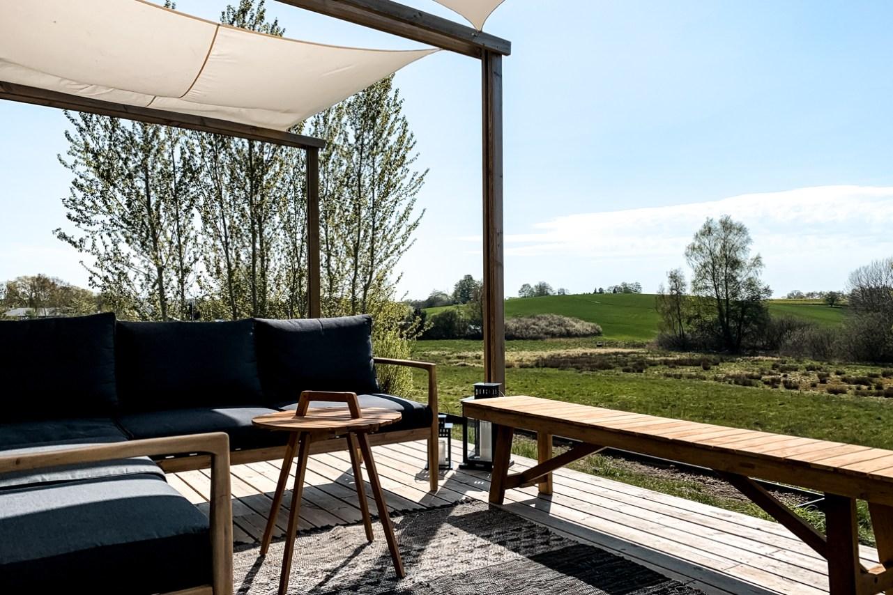 Nina Marquardsen - havemøbler - terrasseindretning