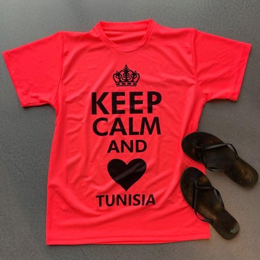 Nina Marquardsen - tunesien