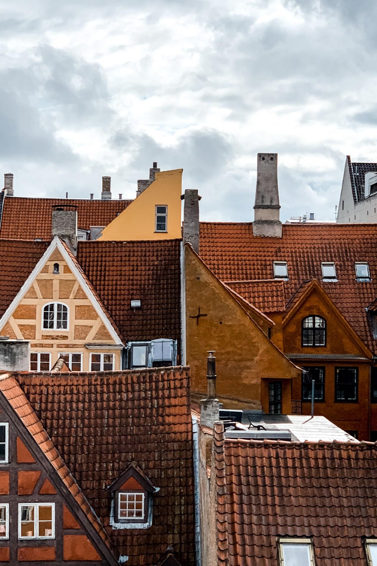 Nina Marquardsen - København - tidsoptimist