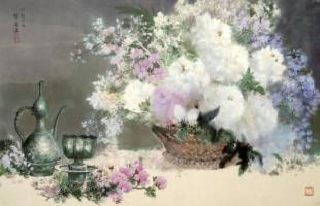 Opera di Jong-chang-mo