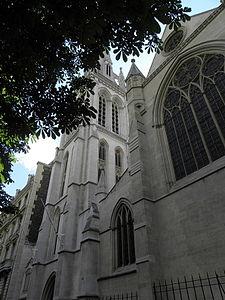 Chiesa della Trinité Parigi