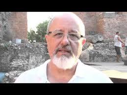 Paolo Zaccagnini, il critico musicale autore dell'articolo.