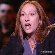 La parlamentare M5S Paola Taverna
