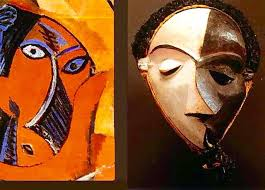 Picasso e arte nera