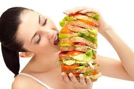 cibo fame