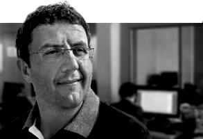 Il blogger Antonio Capitano