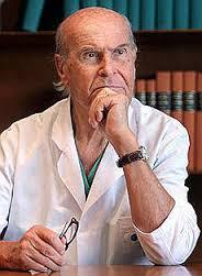 Umberto Veronesi, noto vegetariano