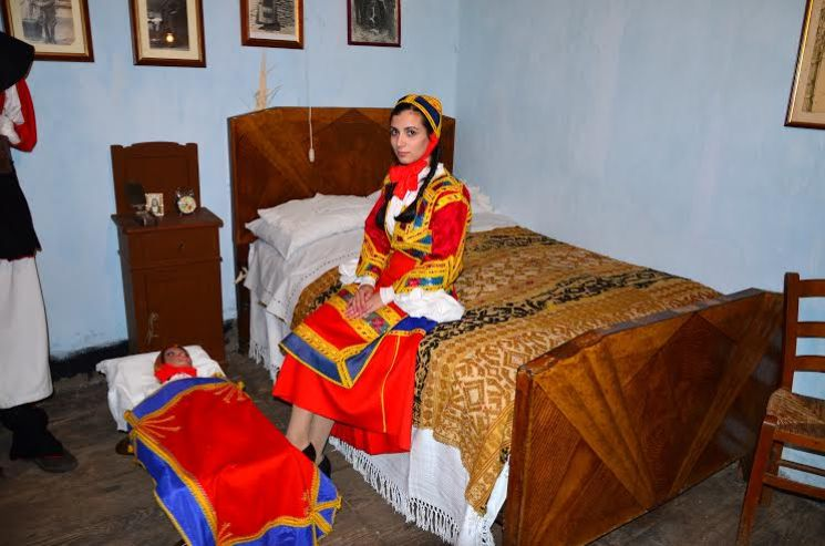 interno letto