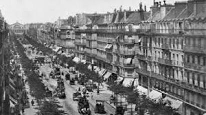 B. Sèbastopole Parigi
