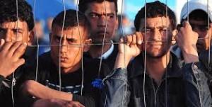 immigrati froniiere
