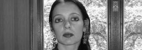 L'autrice dell'articolo Manuela Maddamma