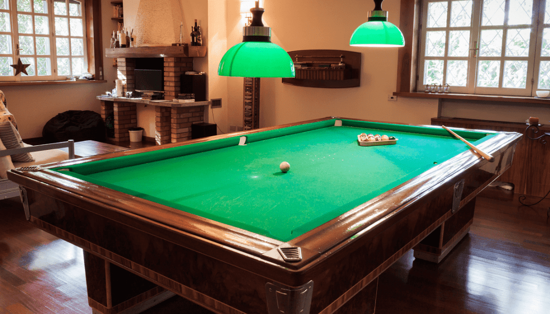 East Hampton Connecticut Pool Table Movers And Table RepairsAll - Pool table resurfacing