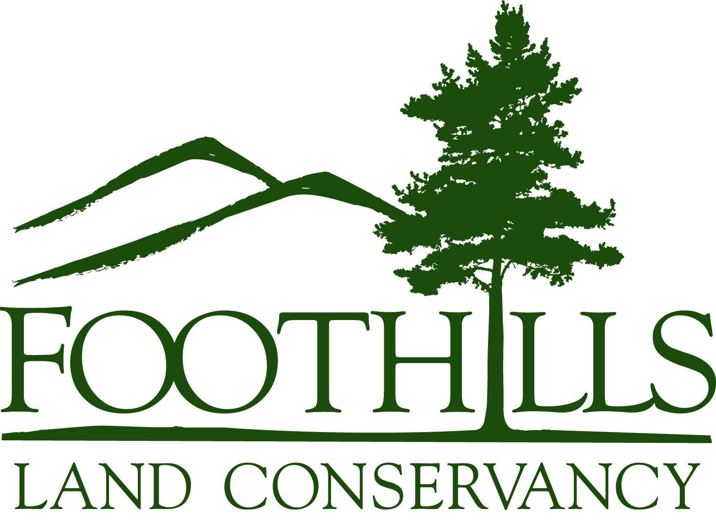 foothills land conservancy