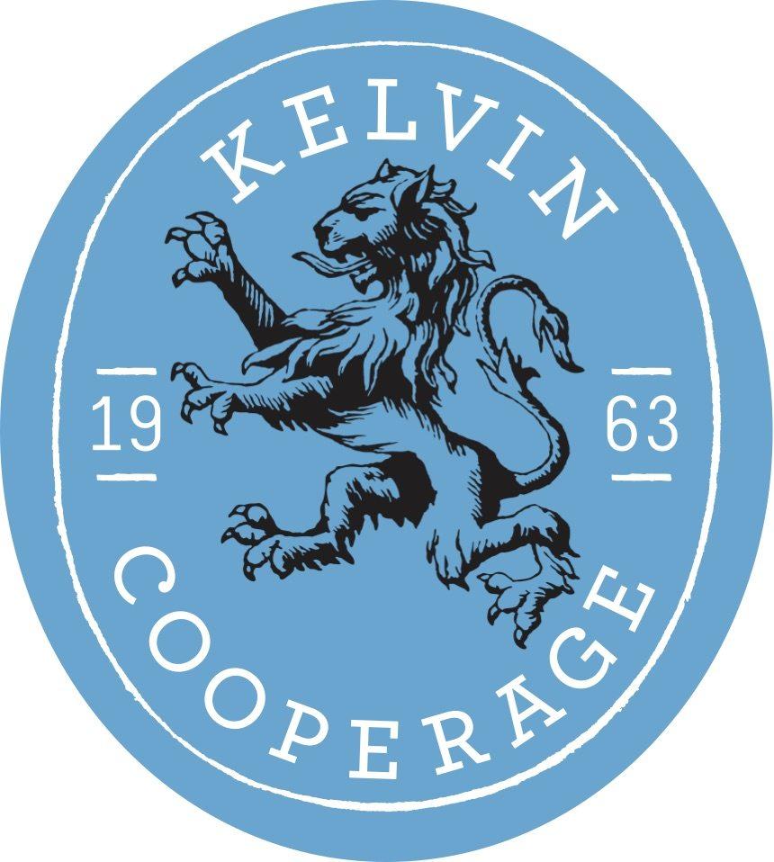 Kelvin Cooperidge