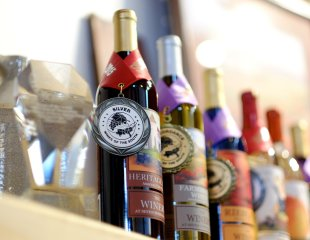 wines with awards