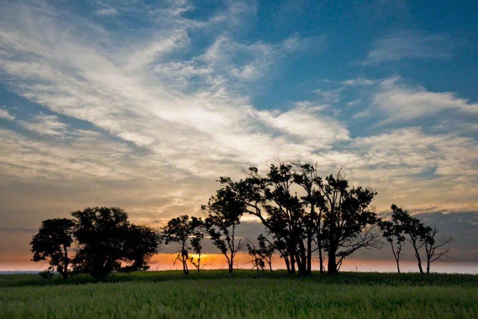 Summer-Solstice-Sunrise