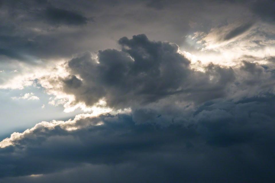Glory Cloud