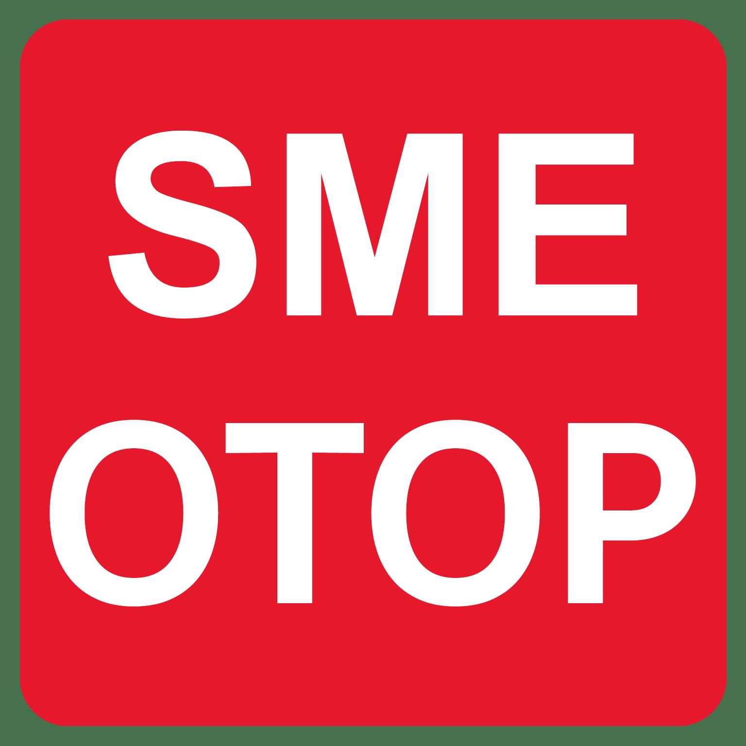 SME OTOP